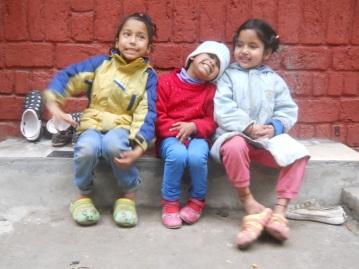 Ramana's kids