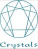 Crystals logo