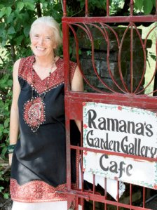 Dwabha & Organic Cafe
