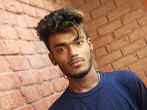Neeraj off to university